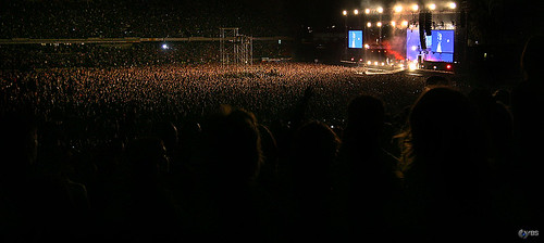 Depeche Mode - TOUR of the UNIVERSE 2009. Concert in Israel | by Yaniv Ben Simon