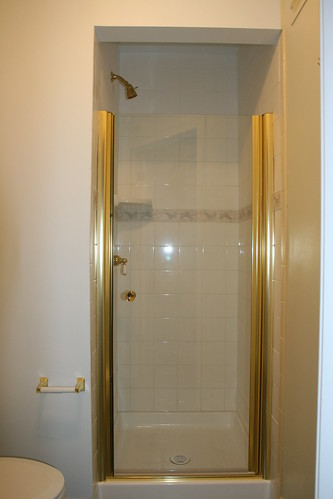 Small shower stall shower mark daniels flickr - Shower stalls for small spaces gallery ...