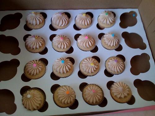 Rachel S Cupcake Cafe