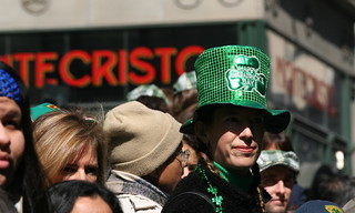 St. Patricks Day in NYC 2009 | by billnwmsu