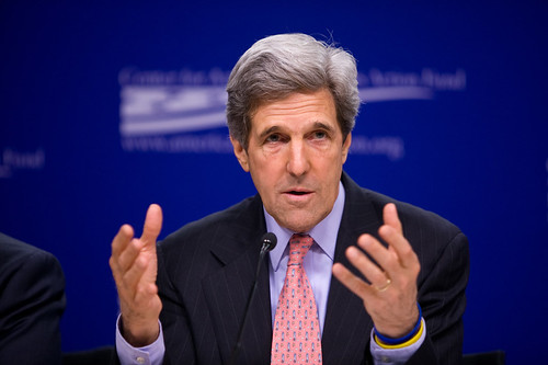 John Kerry | by Center for American Progress Action Fund