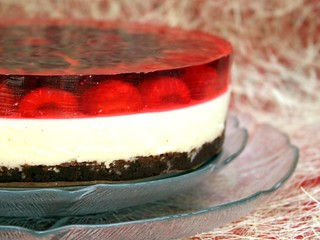 Cheese Cake 1 | by M Cruz