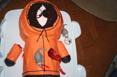 Birthday Cake Clint Funny