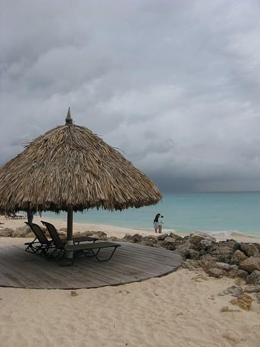 Beach at divi tamarijn aruba jinny vandeusen flickr for Divi aruba and tamarijn aruba