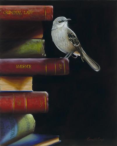 To Kill a Mockingbird: too simple a moral tale?