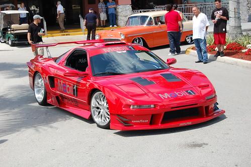 Car Show Miami Beach Golf Club