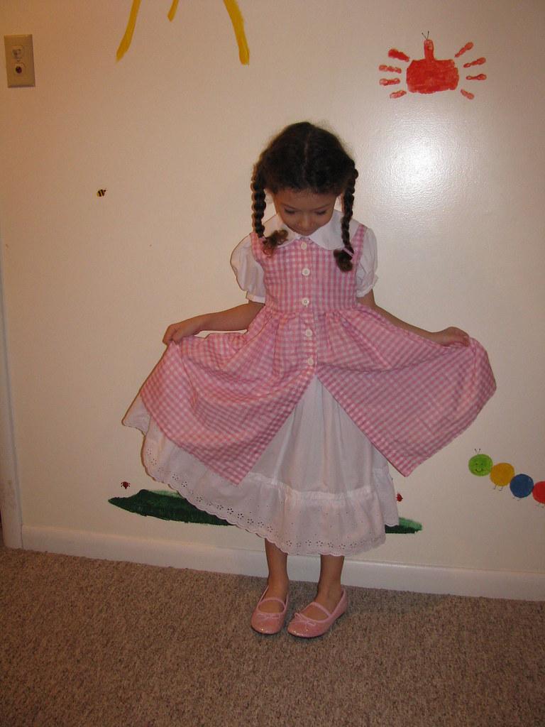 Simply Lovely Dress Flickr
