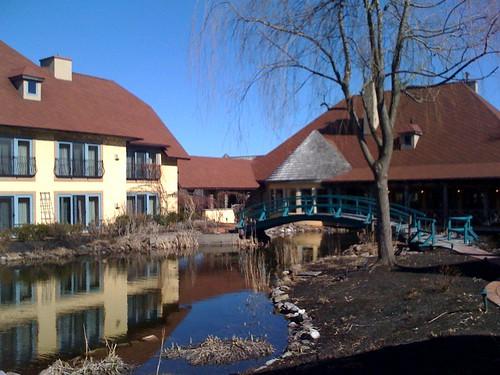 Mirbeau Inn And Spa Coupon