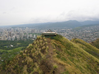View From Diamondhead | by akulawolf