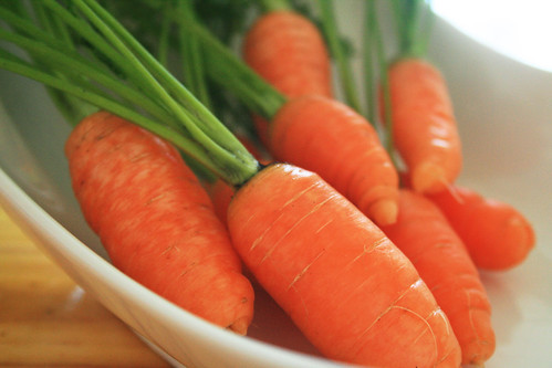 Baby Carrots | by ccharmon