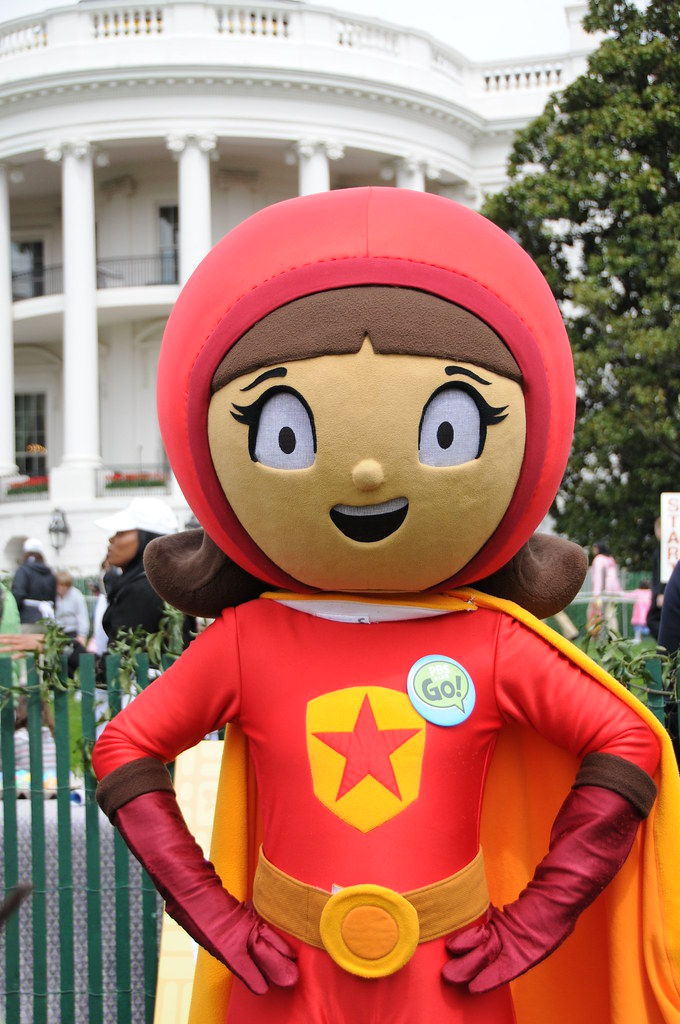 wordgirl from pbs kids go pbs kids flickr