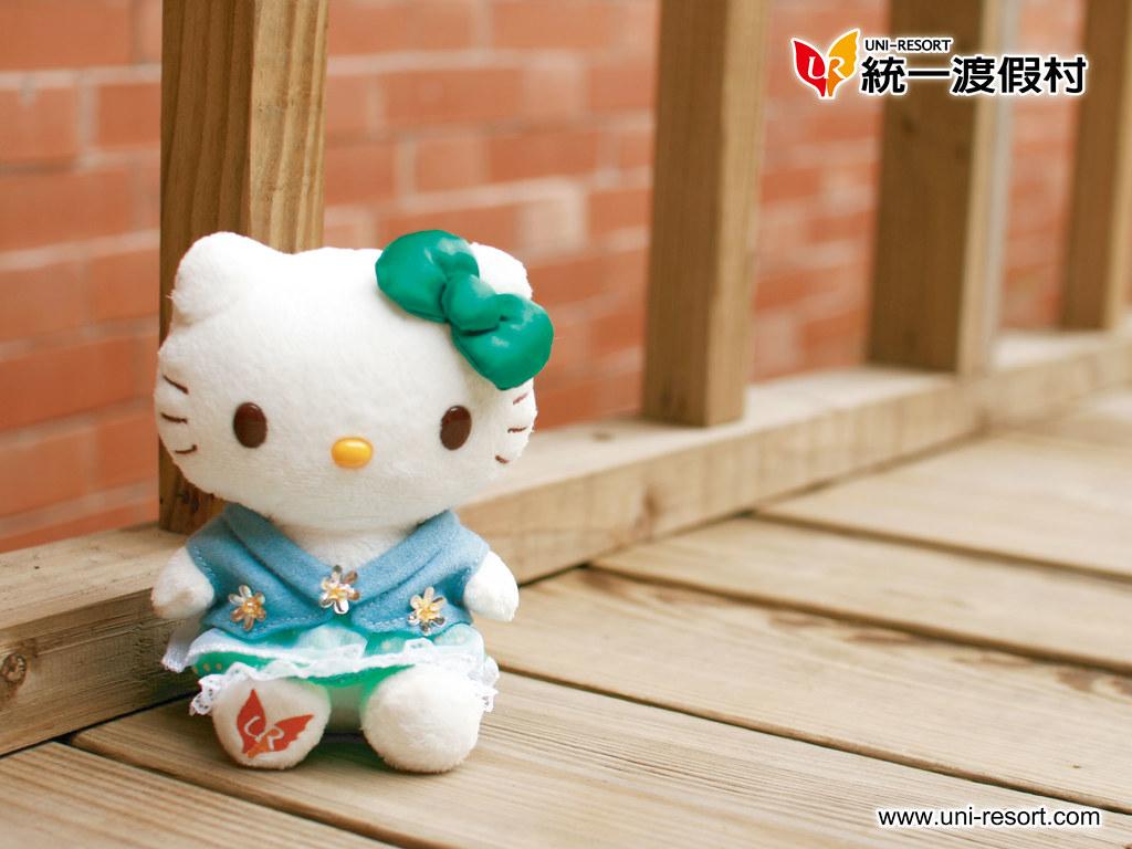 Simple Wallpaper Hello Kitty Bear - 3553678609_9168cae750_b  Image_765927.jpg