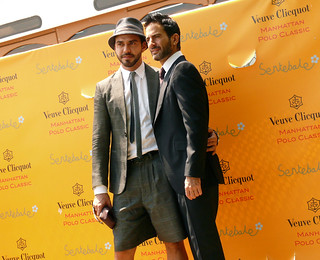 Veuve Clicquot Manhattan Polo Classic (9 of 11) | by Sion Fullana