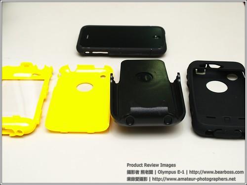 Iphone C Otterbox Case