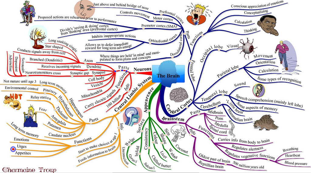 an imindmap by charmainezoes marvelous melange - I Mindmap