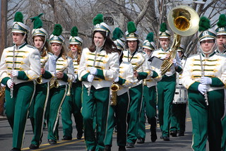 Marching Band | by Joe Shlabotnik