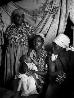 Women of the slums | by daveblume
