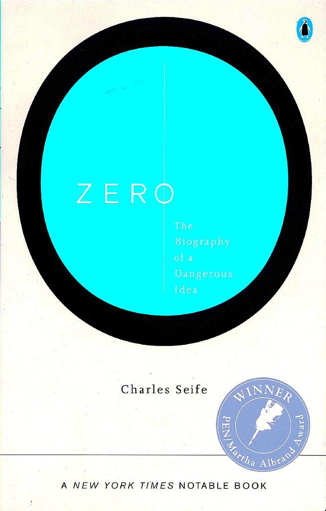 zero the biography of a dangerous idea