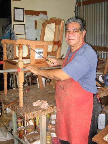 Sierra el restaurador de muebles adjuntas pr jose - Restaurador de muebles ...