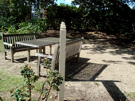 benches | by Soon-Tzu Speechley