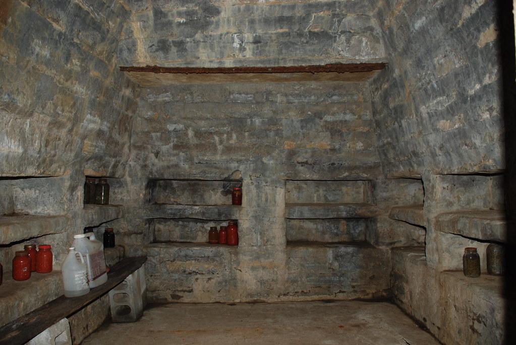 ... Stone Cellar built by Ben  Fox  Spalding | by ... & Stone Cellar built by Ben