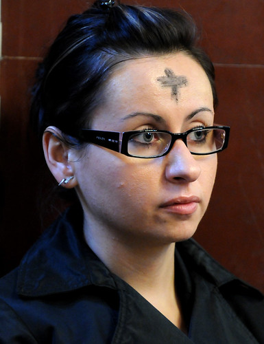 Ash Wednesday Service in Westminster Cathedral | by Catholic Church (England and Wales)