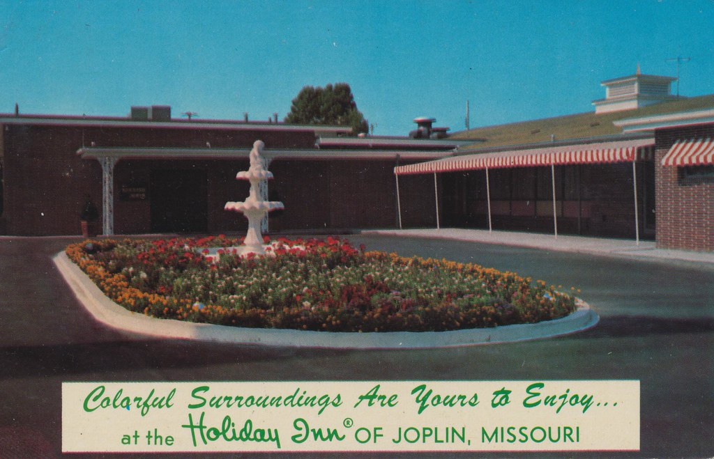 Holiday Inn - Joplin, Missouri
