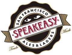 Speakeasy Brewing logo | by Contra Costa Times