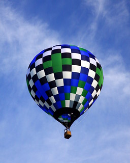 Howell Balloon Fest 2009 | by claybuster1(doing good just very busy)