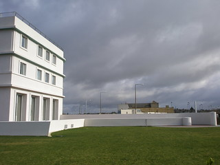 The Midland Hotel, Morecambe | by I like
