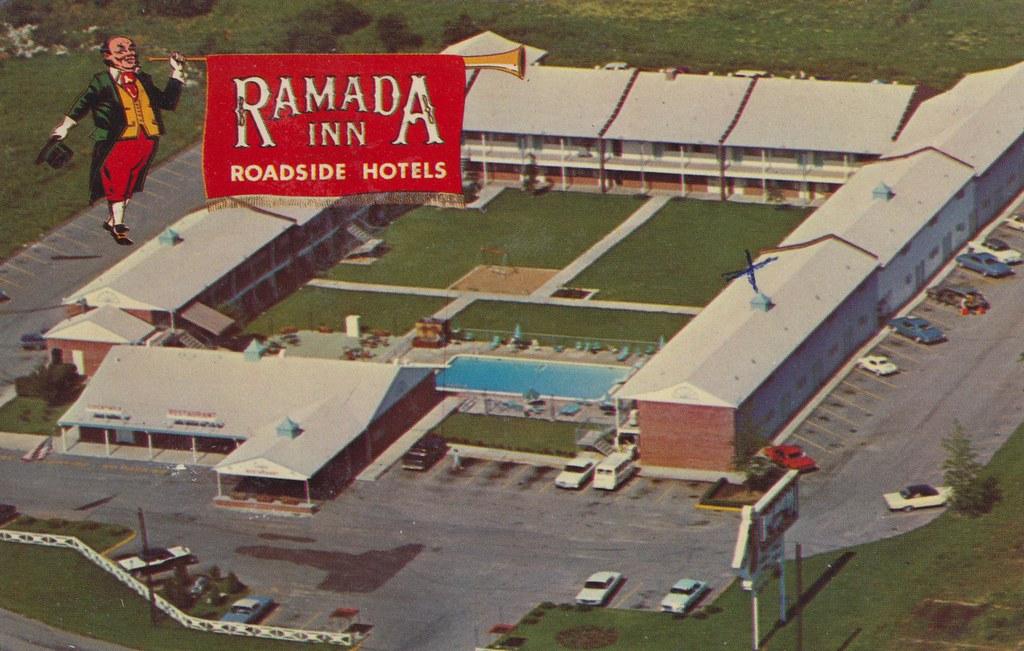 Ramada Inn - Springfield, Missouri