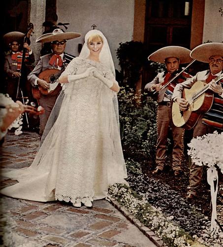 Modern Bride Magazine 1967