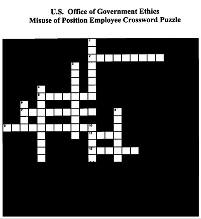 crossword | by Reference Tone