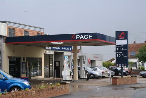 Pace mappleton east yorkshire maple garage at mappleton flickr - Find nearest shell garage ...