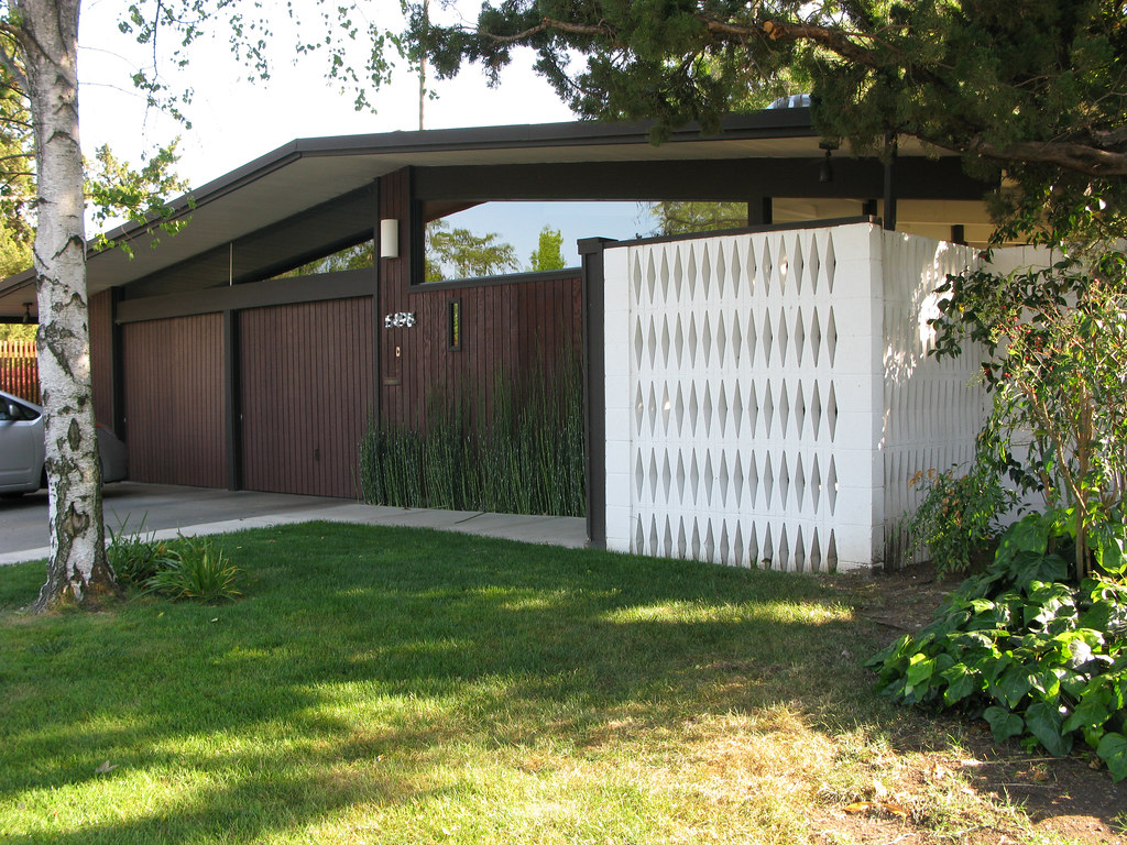Eichler Homes Pictures sacramento eichler homes gallery | flickr