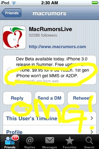 how to get rid of sent from my iphone