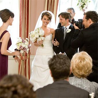 lacey-chabert-wedding-dress | Ava Bridal | Flickr