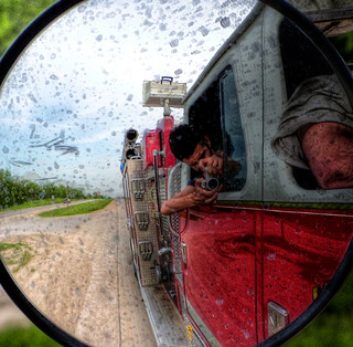 Self Portrait at 65mph | by mzarifkar