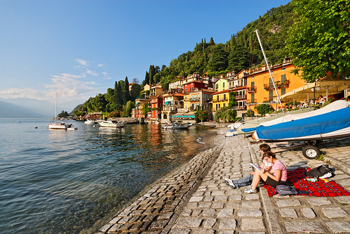 Varenna | by Pierpaolo.