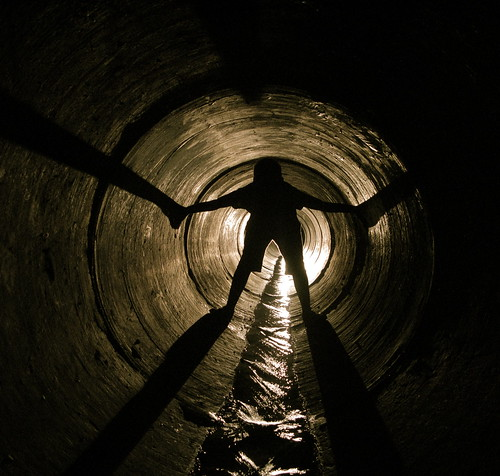 Tunneling | by jurvetson