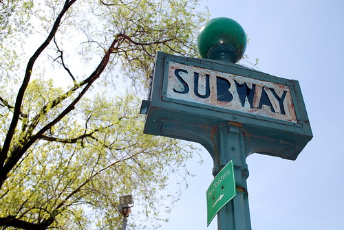 subway | by wolfsavard