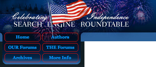 July 4th (2009) at Search Engine Roundtable | by rustybrick