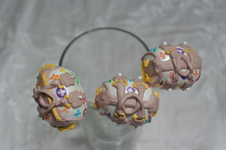 Louis Vitton Custom Cake Pop Purse | by Sweet Lauren Cakes