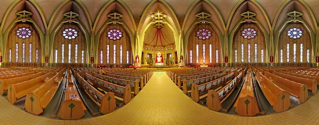 Basilique Notre-Dame-du-Cap