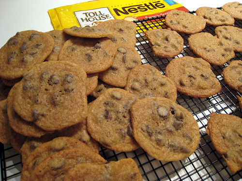 Pictures chocolate cookies of chip