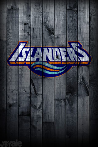 New York Islanders I Phone Wallpaper