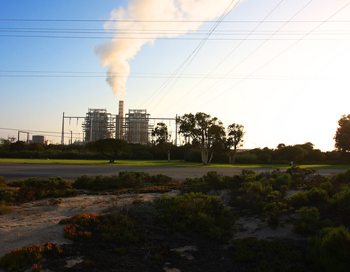 Coal-fired Power Plant | by Rennett Stowe