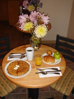 Monterey Breakfast | by Comfort Inn Monterey CA
