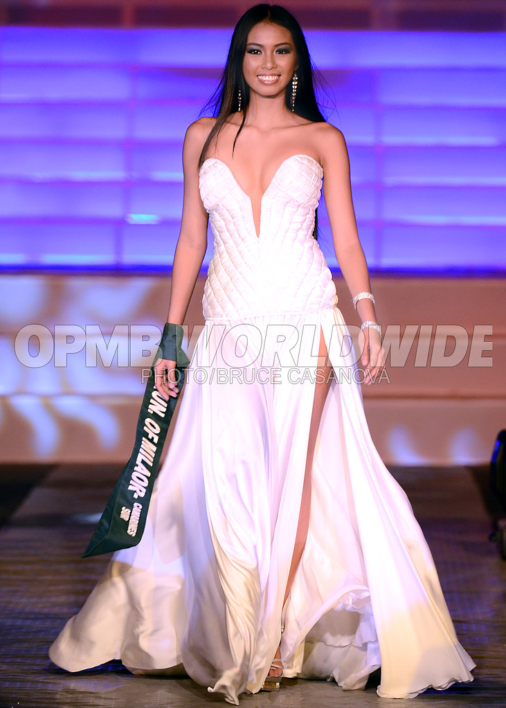MILAOR | Miss Philippines Earth 2011 Long Gown Competition | www ...