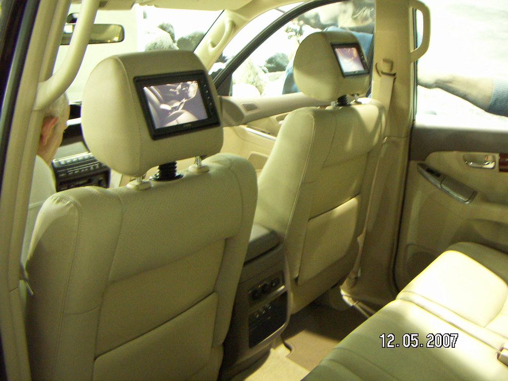 Toyota Land Cruiser Interior Pict0008 This Photo Is Taken Flickr By Fotogeorge47